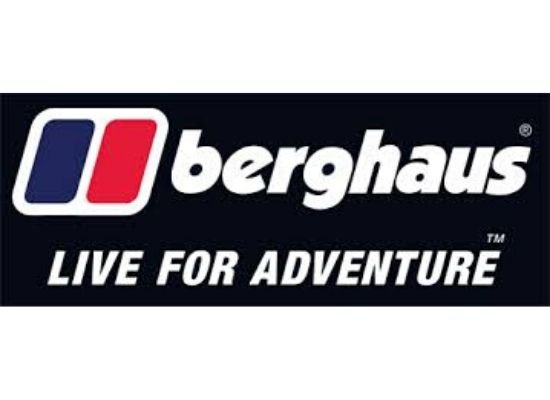 Berghaus – Live for Adventure