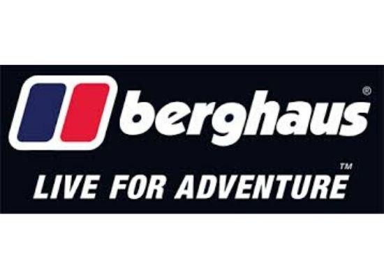 Berghaus – Live for Adventure