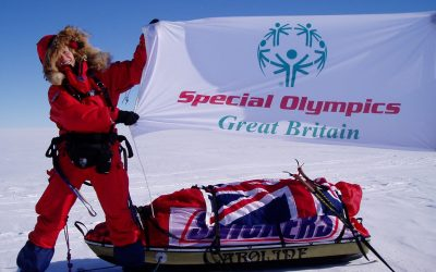 Special Olympics GB