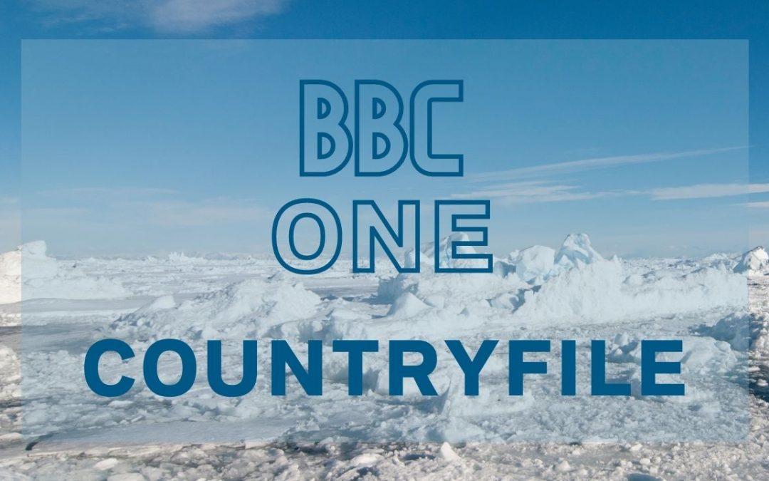 BBC One Countryfile – Big Adventures