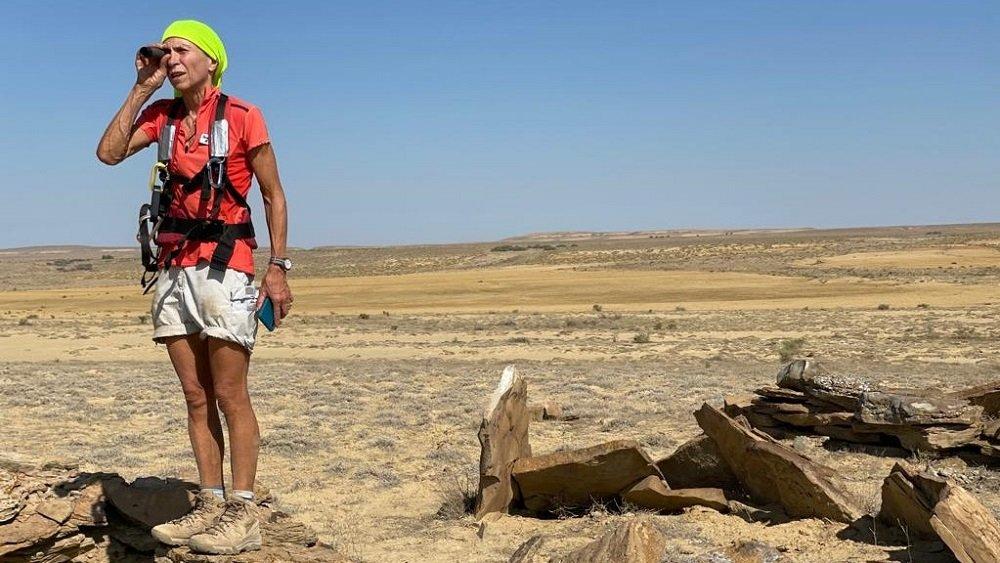 Aral Kum Desert – The Expedition